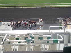 2 1st Race