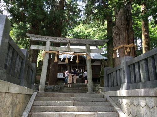 坂下神社2