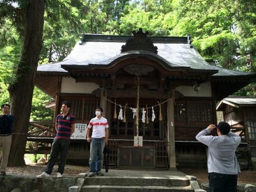 坂下神社3