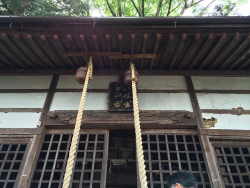 白山社八幡社合殿3