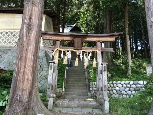 田畑神社1