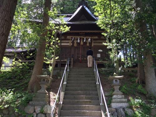 田畑神社2