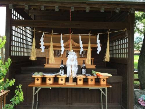 福岡祇園祭1