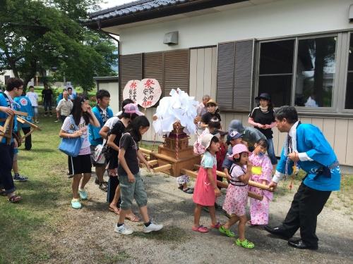 福岡祇園祭4