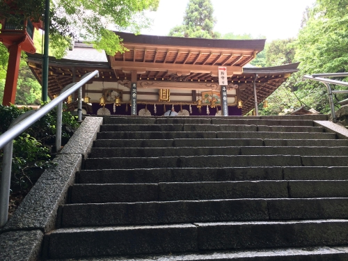 枚岡神社2