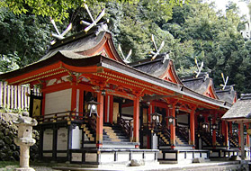 枚岡神社6