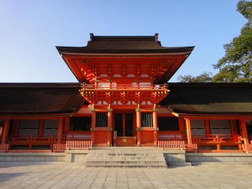 宇佐神宮3