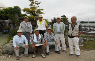 2014,718旭魚友会