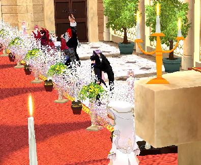 結婚式@おまけ3