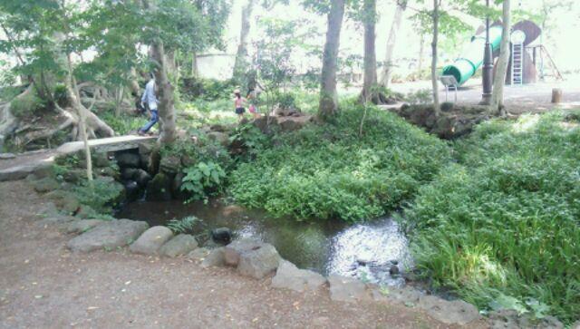 白滝公園 (1)
