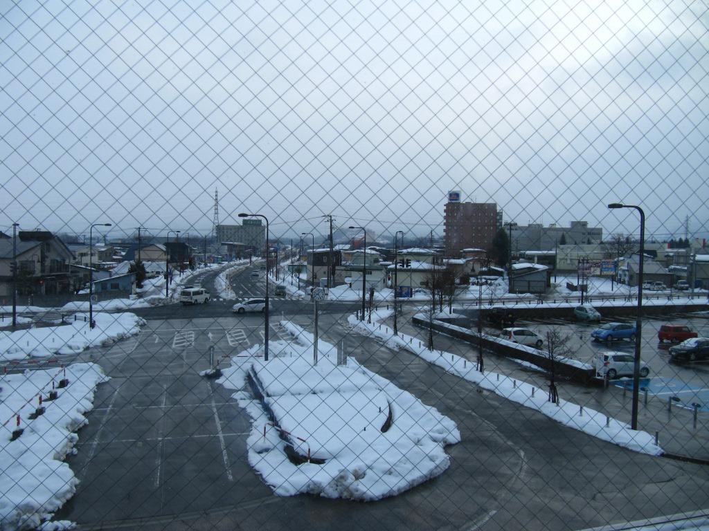 米沢駅駅舎とその周辺 (11)