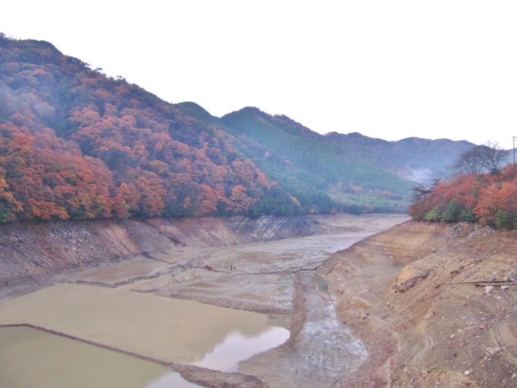 豊稔池ダム (2)