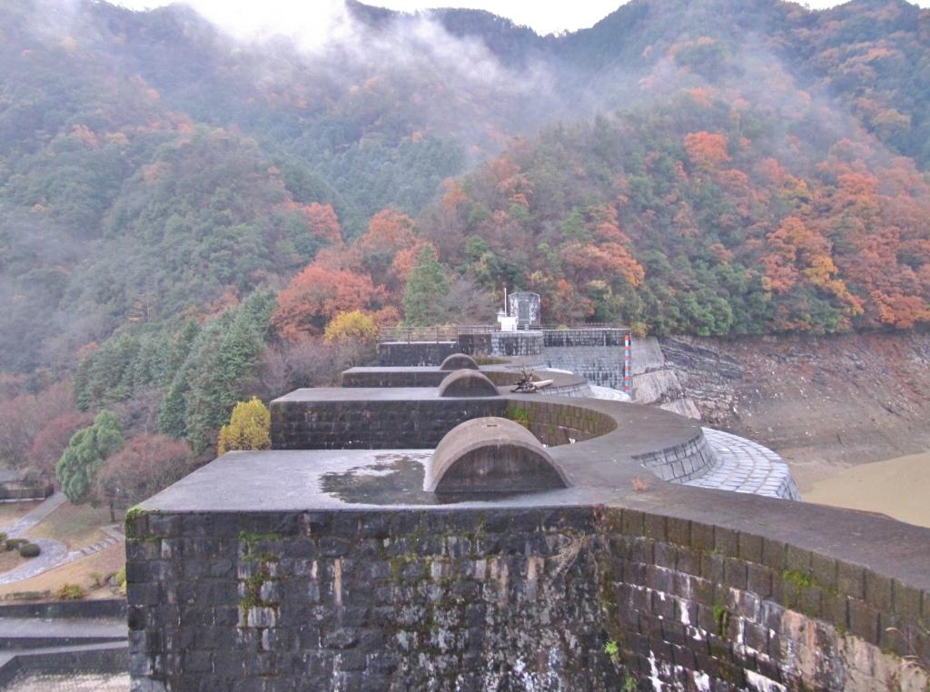 豊稔池ダム (3)