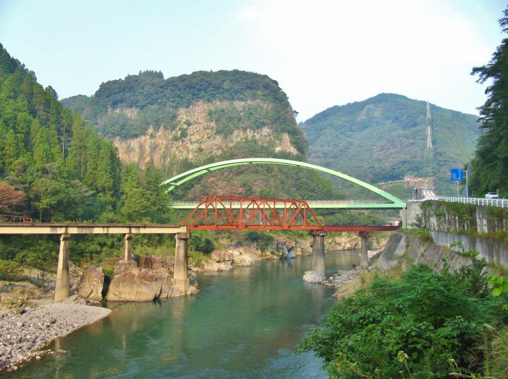 日之影温泉駅 (1)