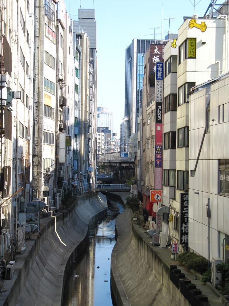 渋谷駅地上廃止前 (1)