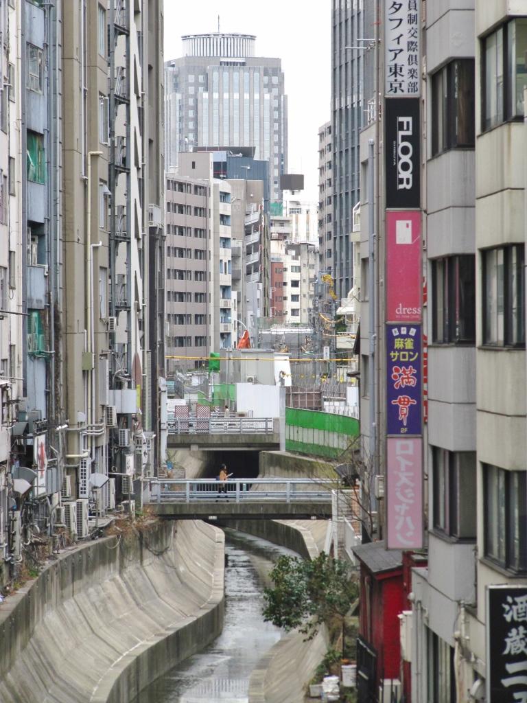 渋谷駅地下化後 (8)