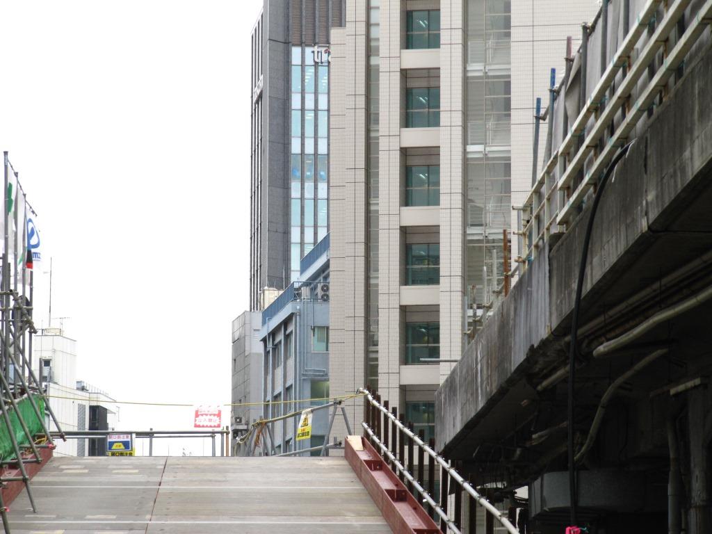 渋谷駅地下化後 (9)