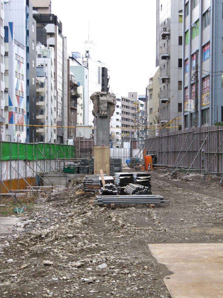 渋谷駅地下化後 (17)