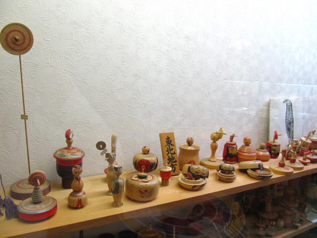 湯原独楽博物館 (8)