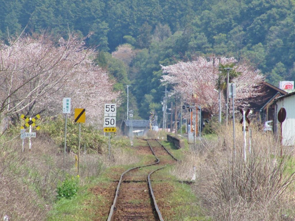 月田駅 (5)