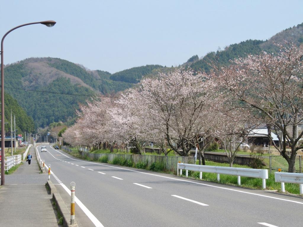 月田駅 (6)