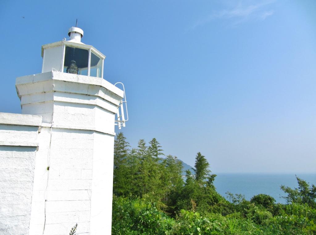 口之津灯台 (3)