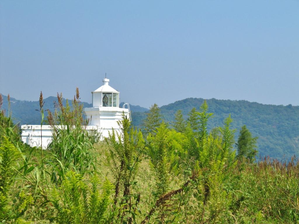口之津灯台 (4)