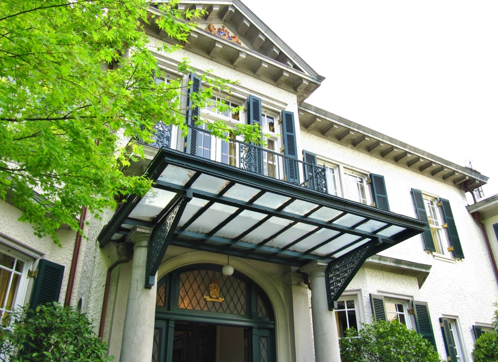 オランダ大使館 (3)