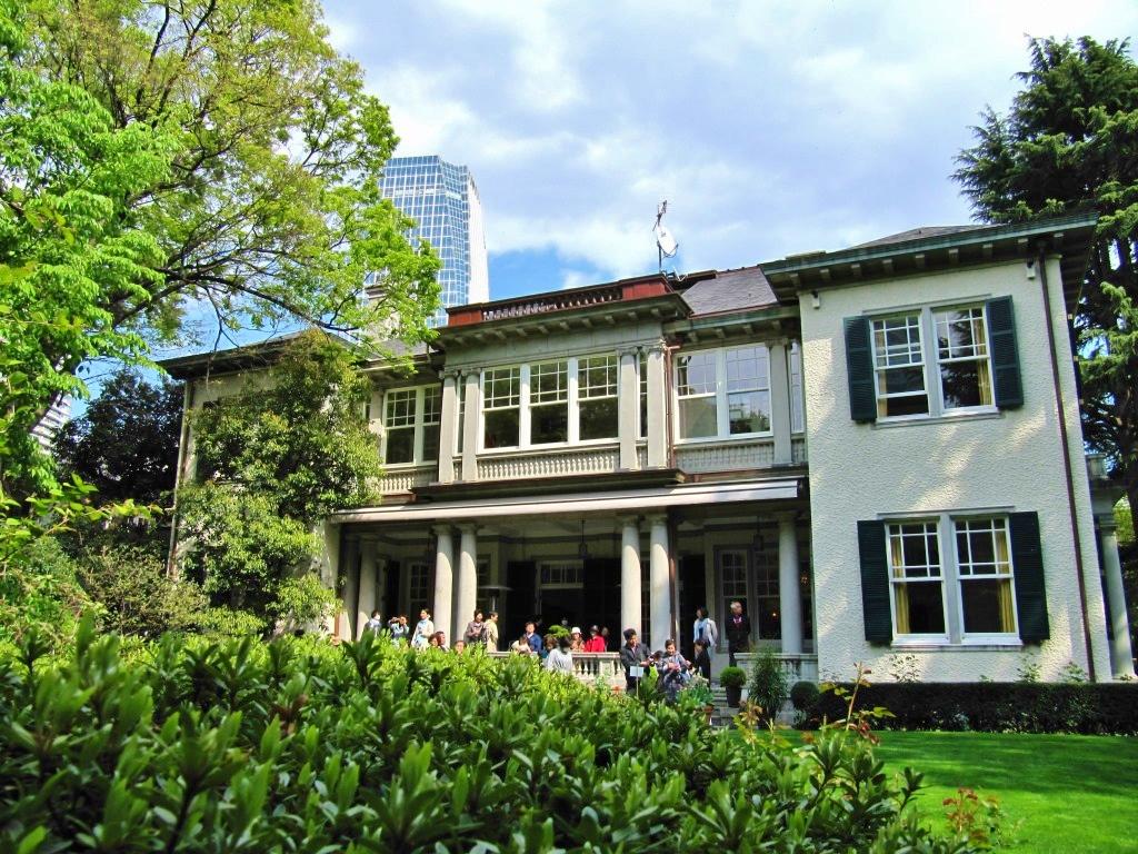 オランダ大使館 (18)