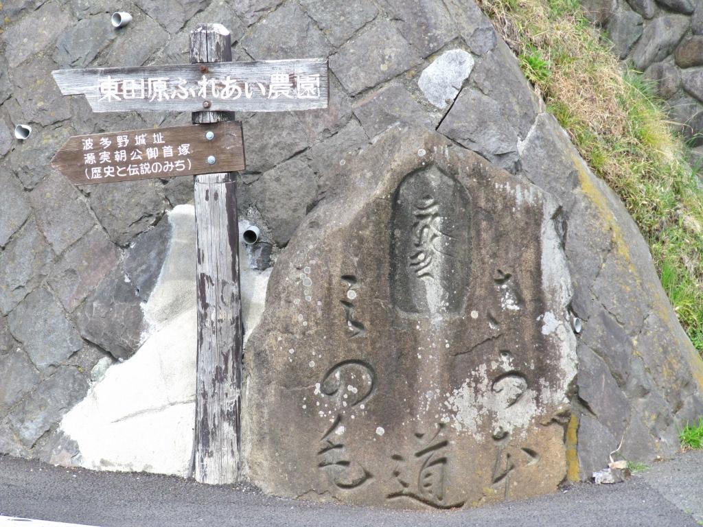 ヤビツ→宮ヶ瀬→大垂水 (3)