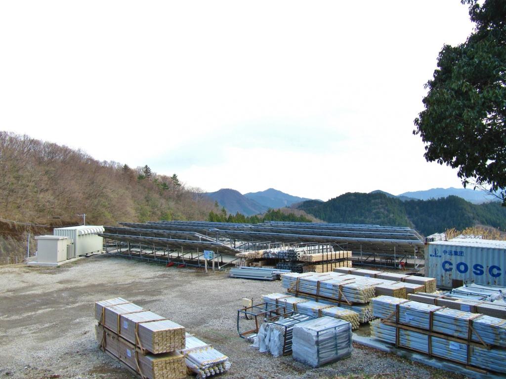 ヤビツ→宮ヶ瀬→大垂水 (7)