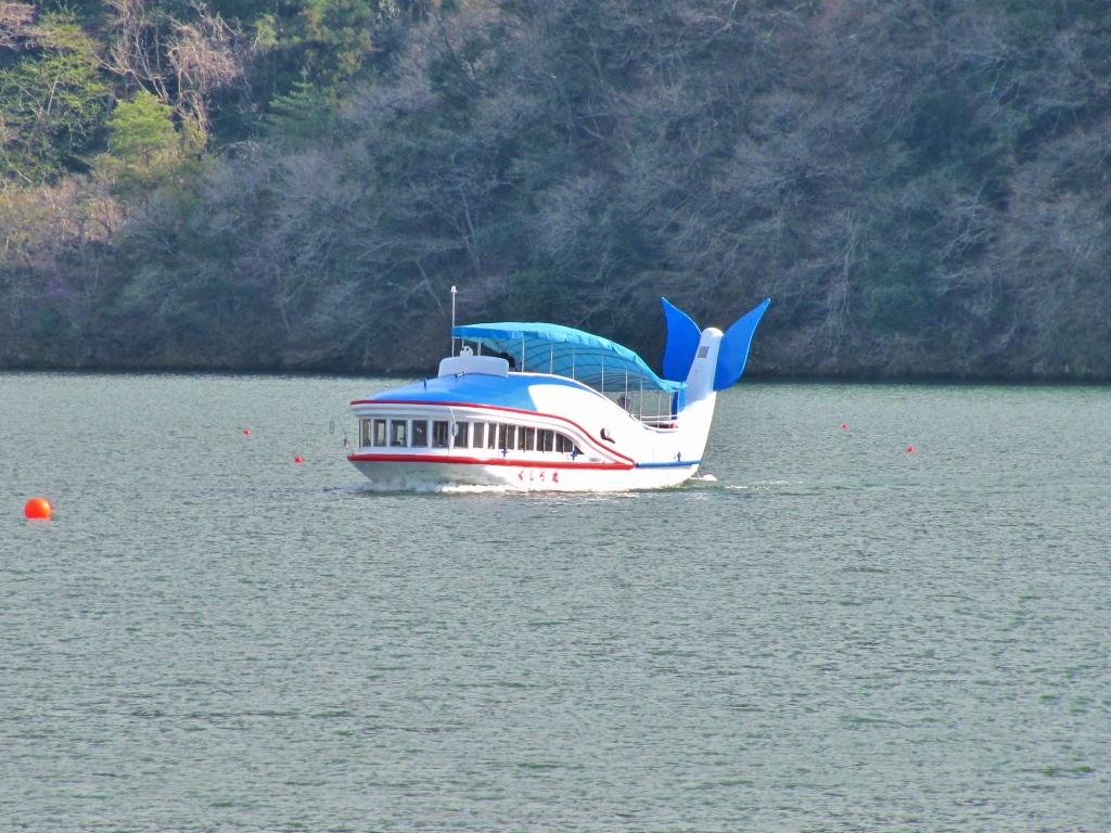 ヤビツ→宮ヶ瀬→大垂水 (16)