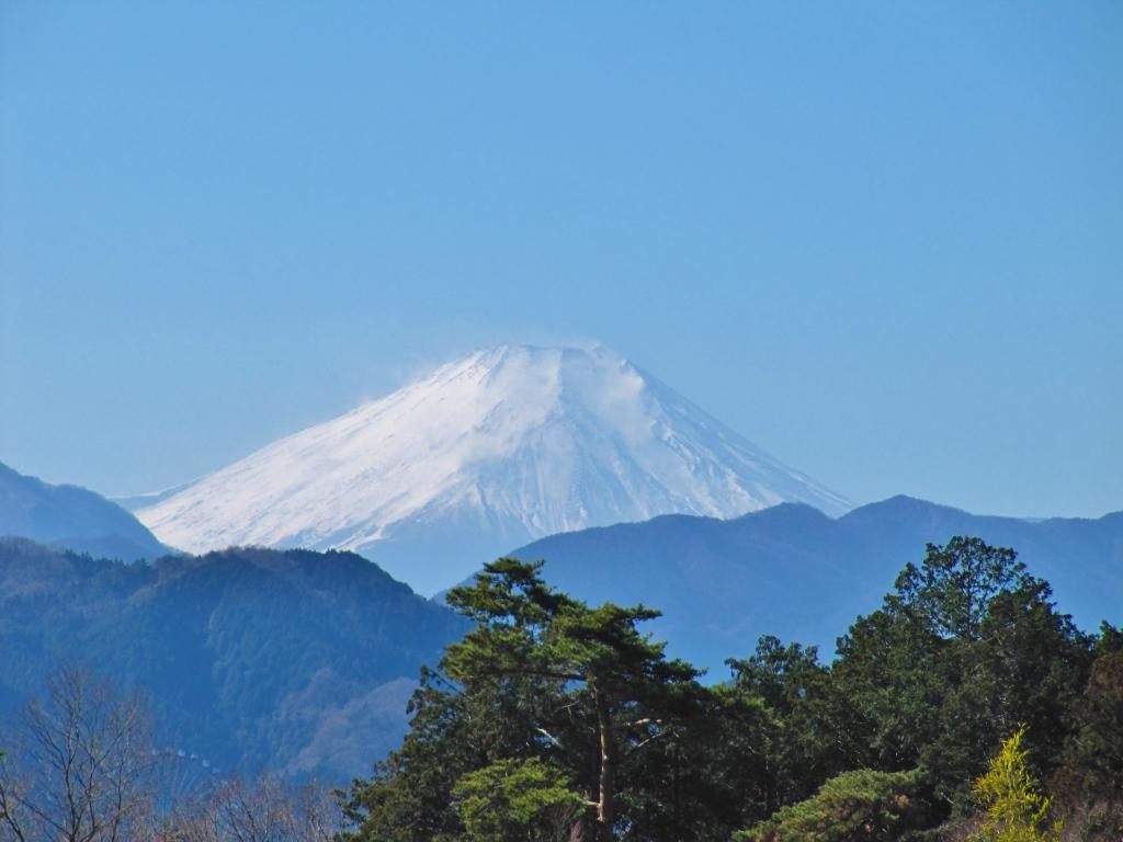 ヤビツ→宮ヶ瀬→大垂水 (2)