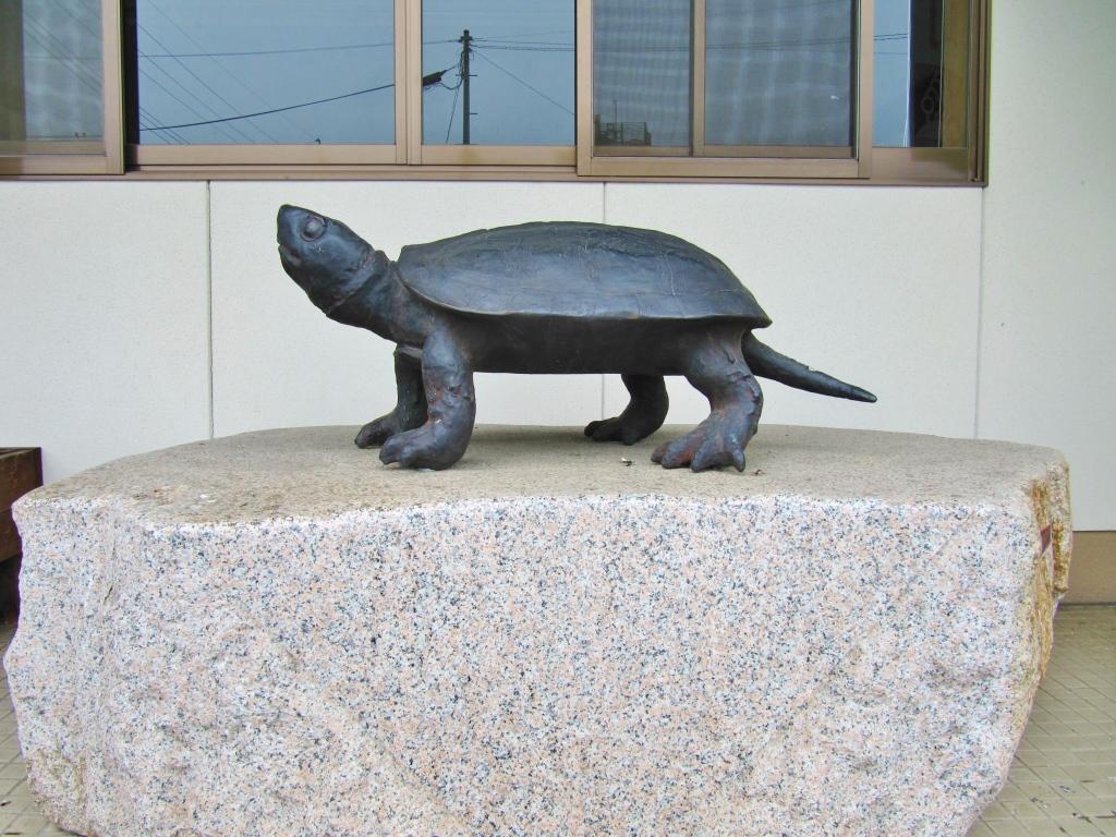 亀甲駅 (5)