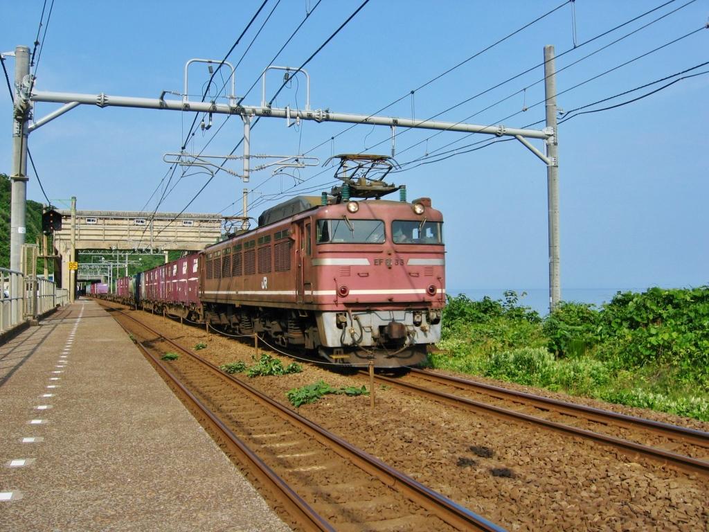 青海川駅 (10)