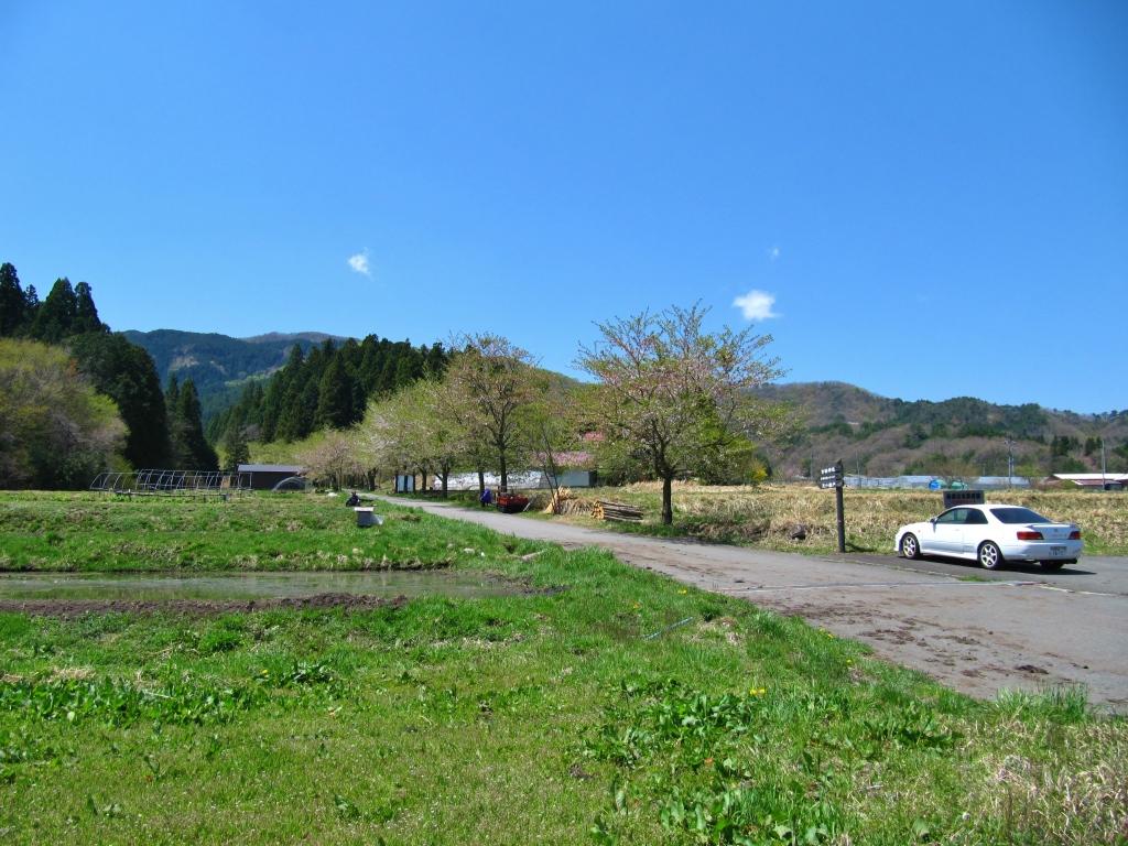 茅部神社 (1)