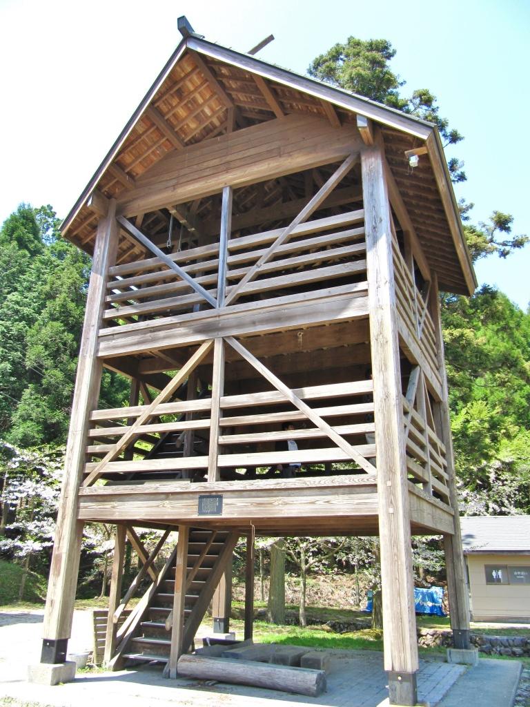茅部神社 (8)
