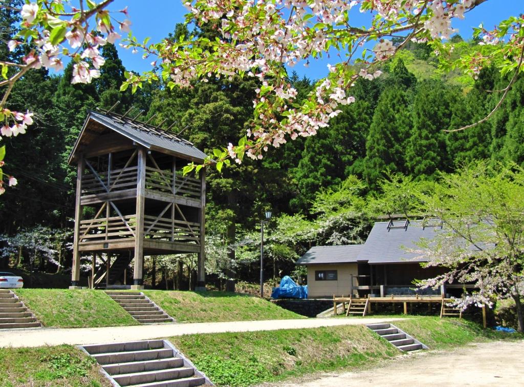 茅部神社 (9)