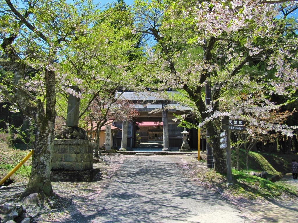 茅部神社 (10)