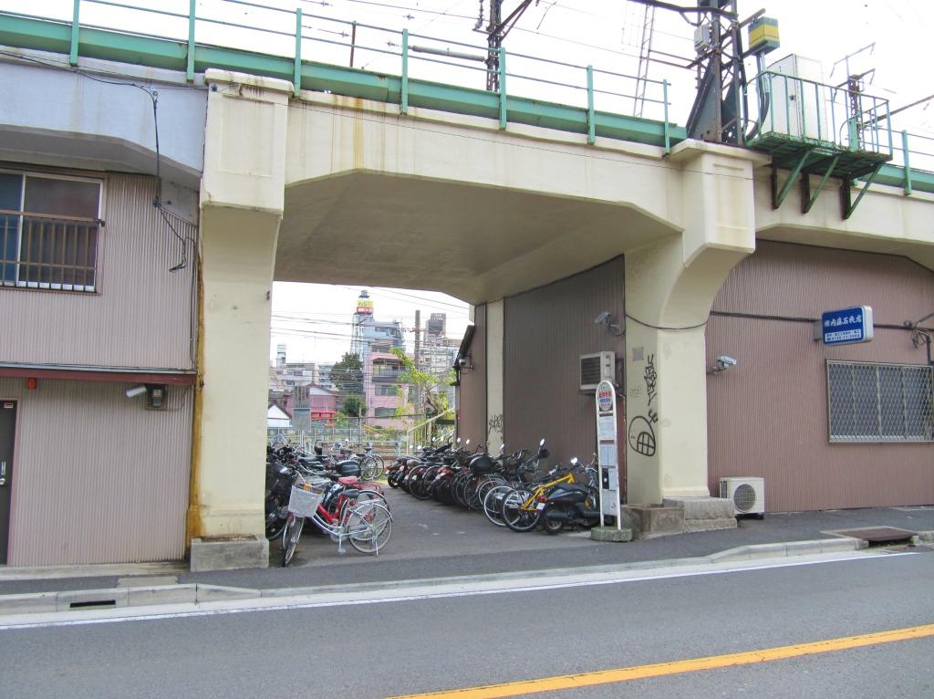鶴見から国道 (4)