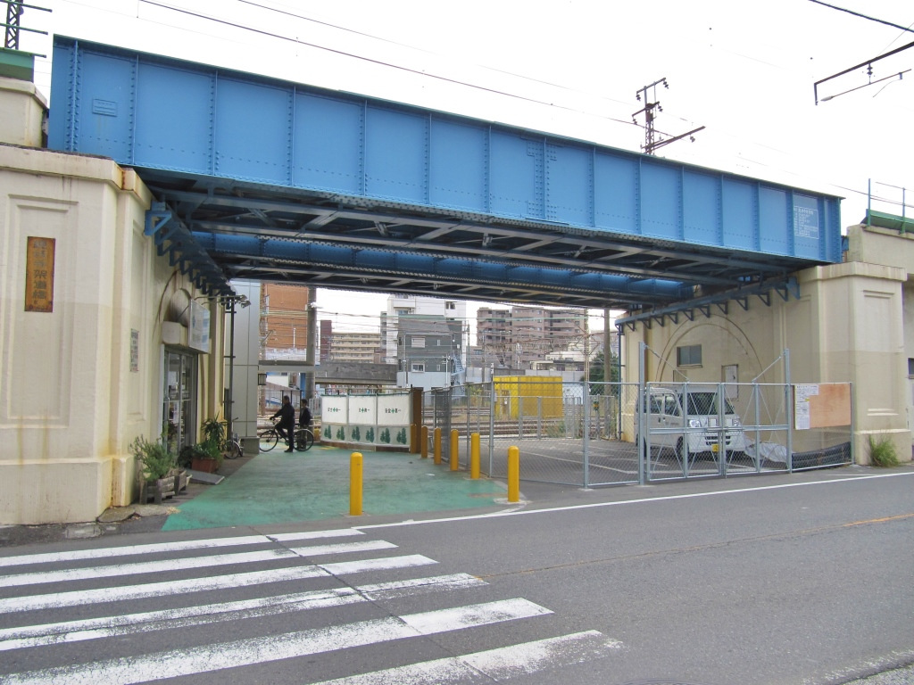 鶴見から国道 (5)