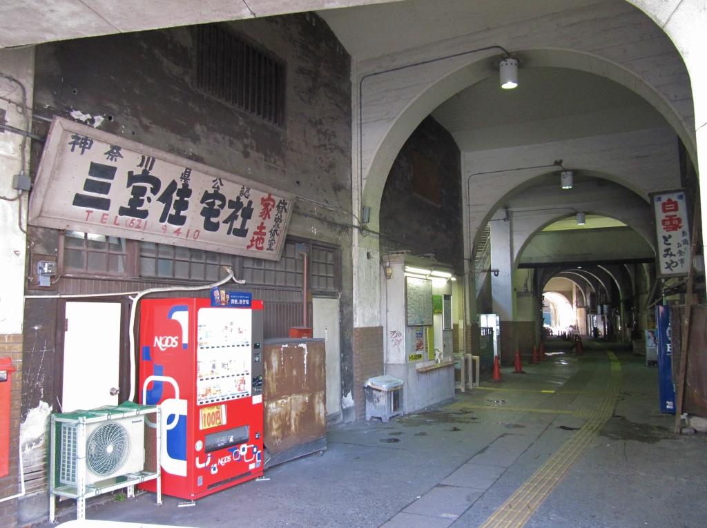 国道駅その1 (1)