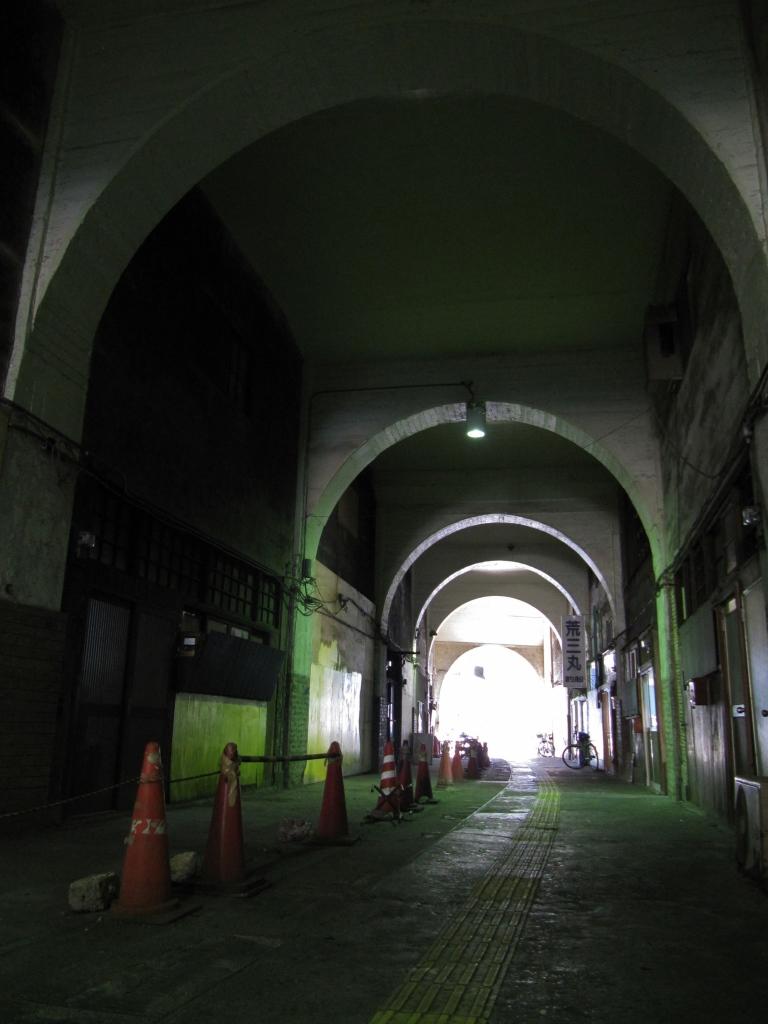 国道駅その1 (2)