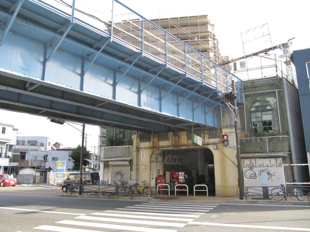 国道駅その1 (4)