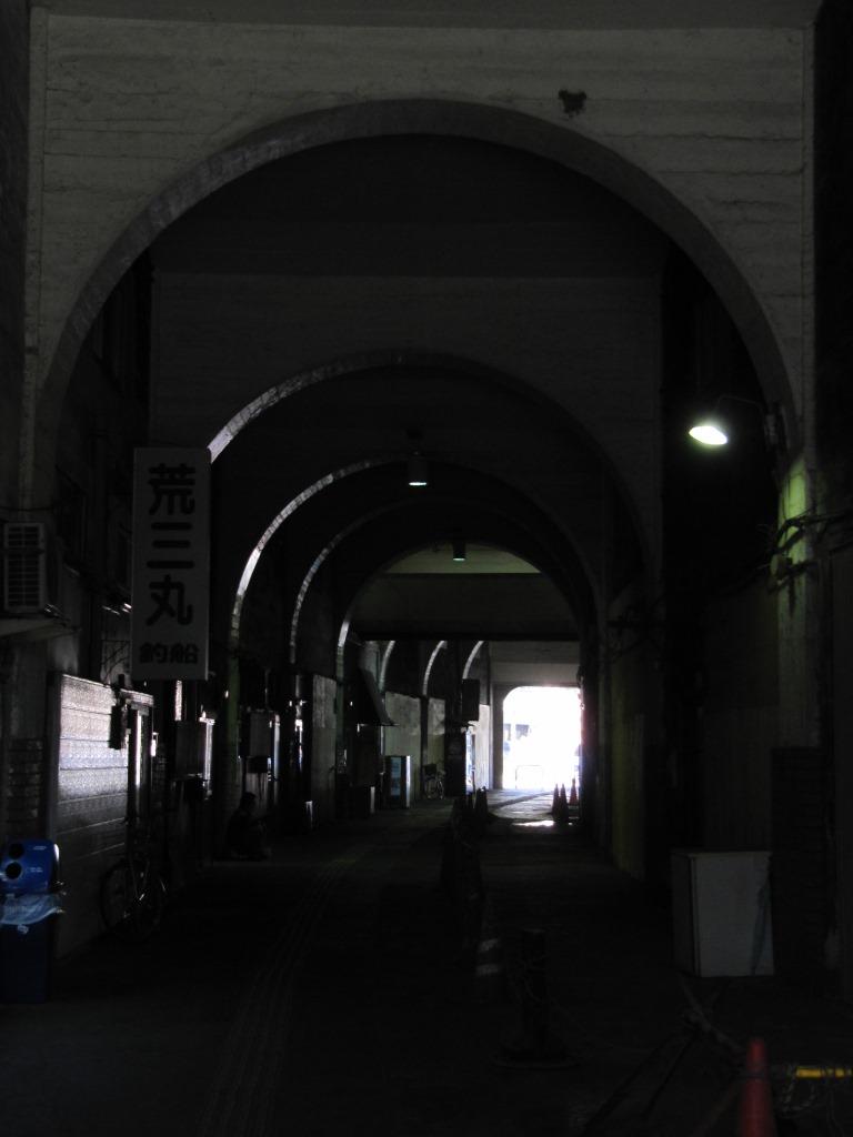 国道駅その1 (9)