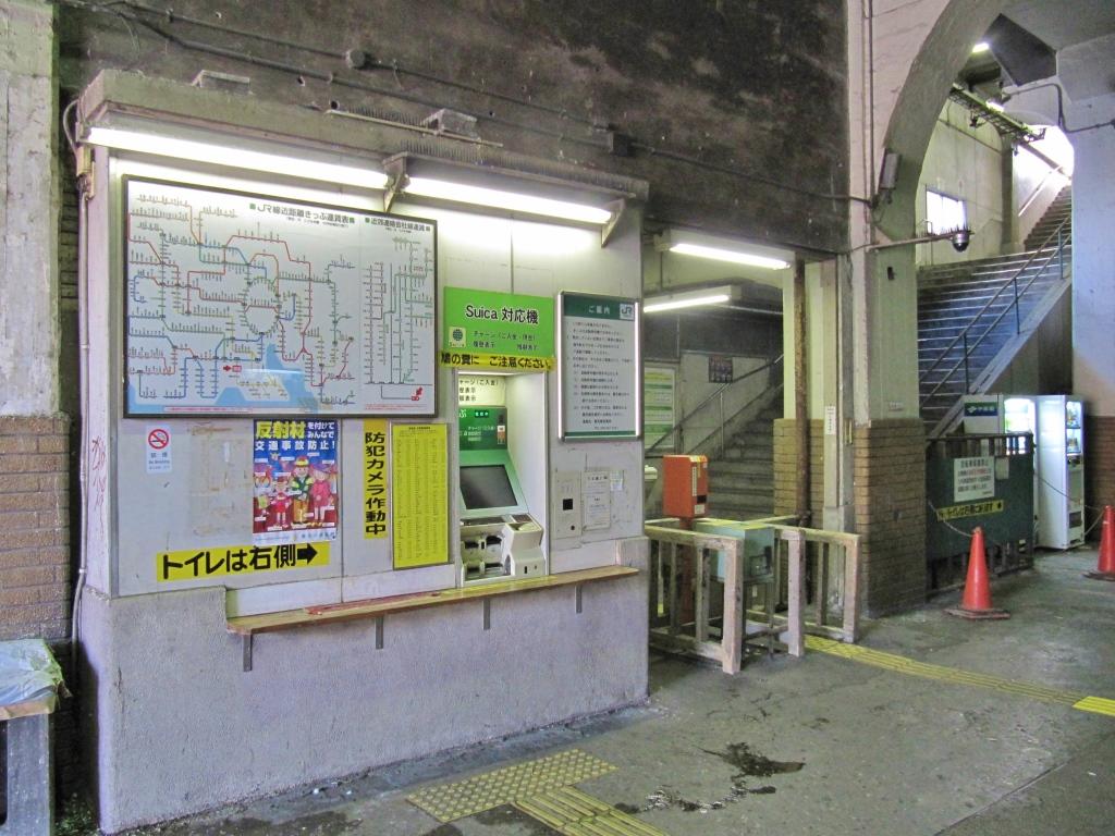 国道駅その2 (1)
