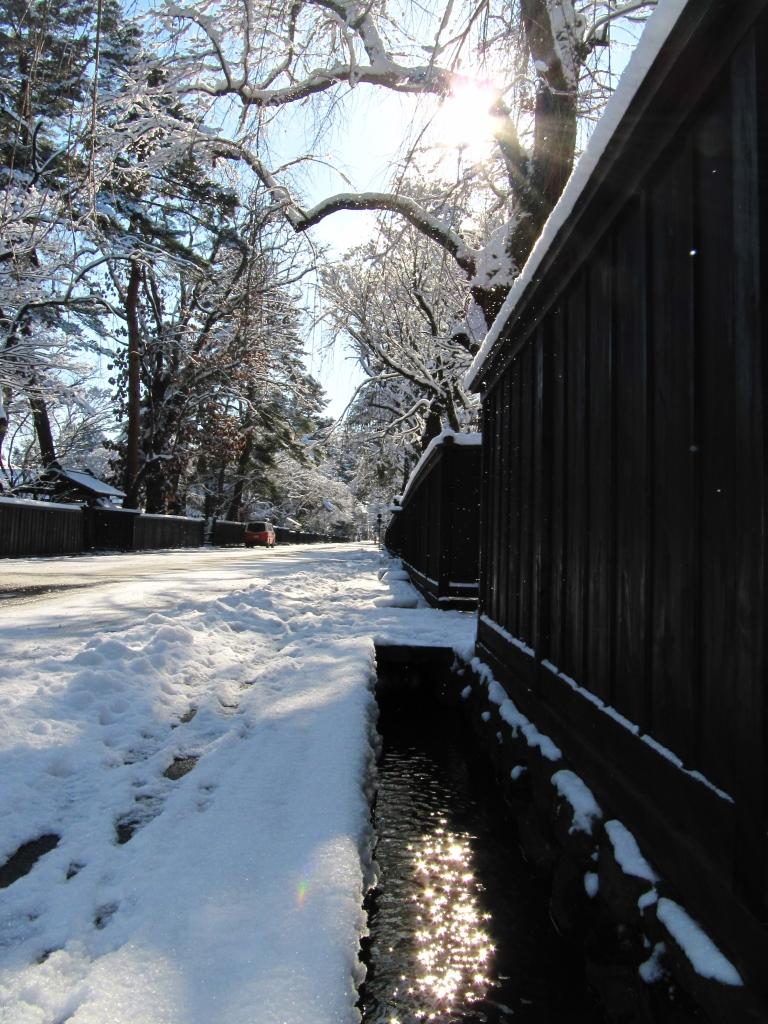 角館の冬 (4)
