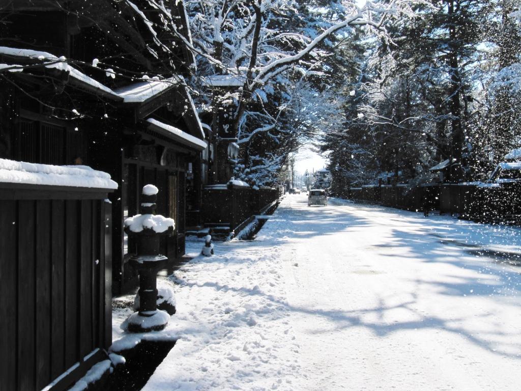 角館の冬 (7)