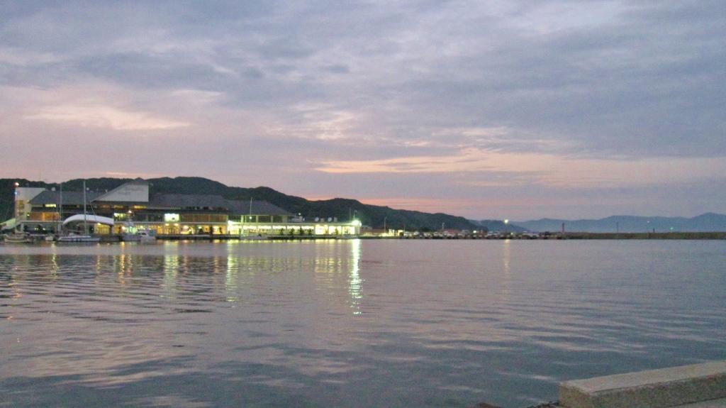 淡路島ロングライド2012 (2)
