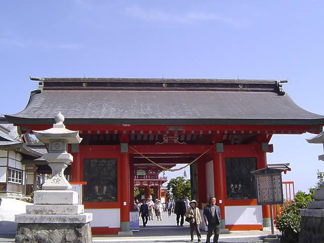 鵜戸神宮 (21)